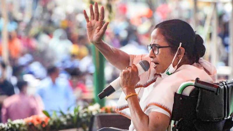 Mamata Banerjee's only goal now is to win Nandigram bsm