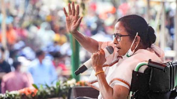 TMC wants EC to Conduct rest of polling in WB in a Single phase RTB