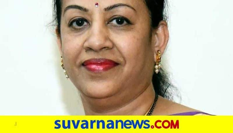 BJP Candidate Mangala Angadi Talks Over Belagavi Byelection grg