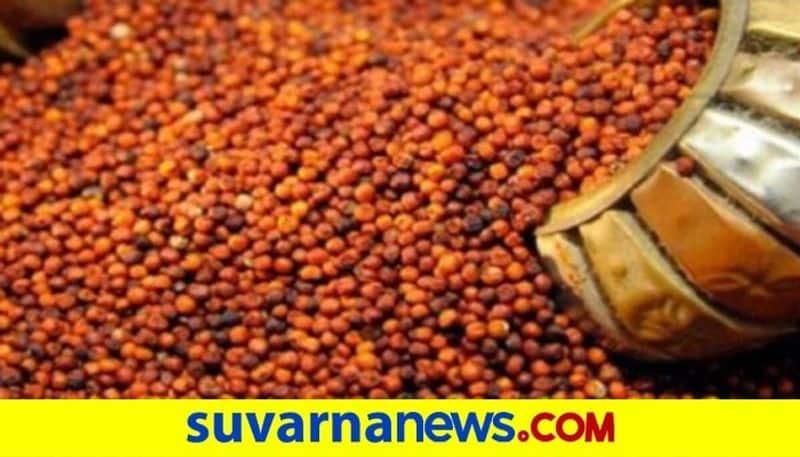 Per Person To get 3 Kg millet Under PDS   snr