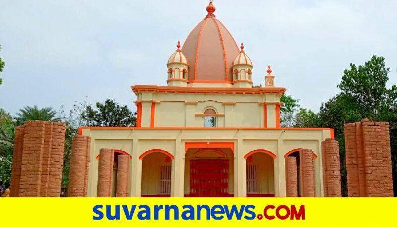 Bangladesh redecorates ancient Jashoreshwari Kali Temple for PM Modi visit pod