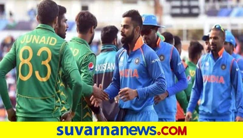 India and Pakistan could play a bilateral T20 series in 2021 Says Report kvn