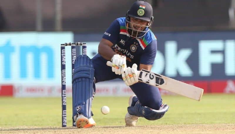 <p>Meanwhile, Iyer has been replaced by wicketkeeper-batsman Rishabh Pant as the captain of DC. It would be Pant's maiden IPL stint as the captain.</p>