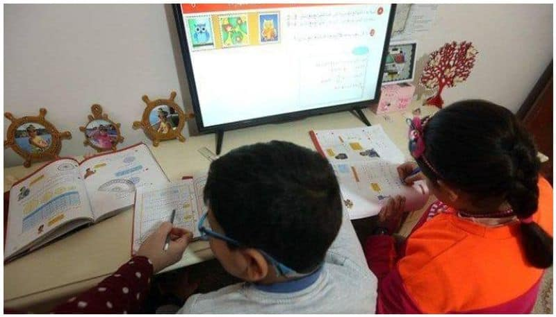 The UClass timings for private schools in abu dhabi reduced to five hours