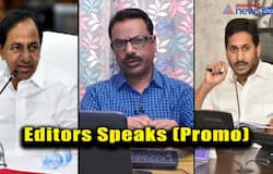 Kasula Pratap Reddy on YS Jagan and KCR strengths in their respective states