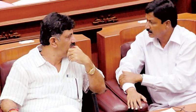 Sex CD Scandal Ramesh Jarkiholi slams KPCC President DK Shivakumar mah