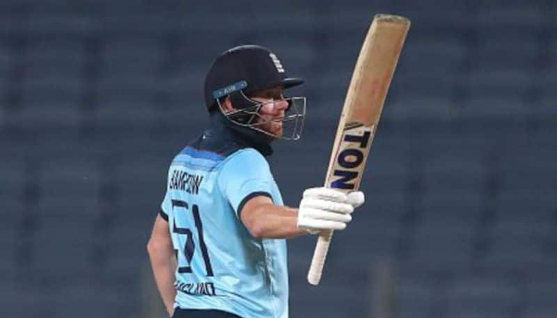 IND vs EnG  england beat team india in 2nd odi and level series ckm