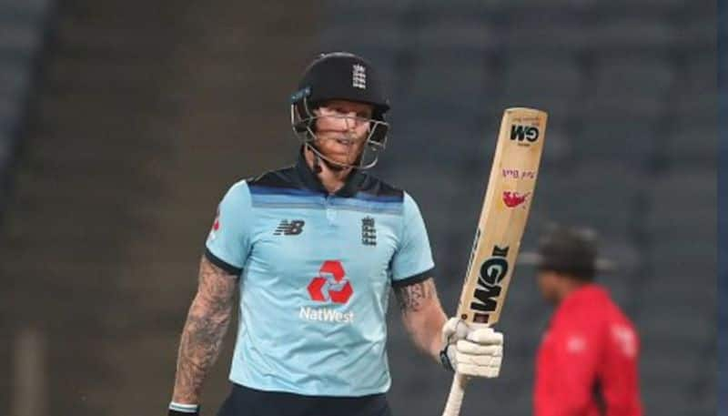 Ben Stokes says sorry after getting out on 99 Runs CRA