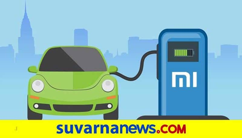 Xiaomi is planning to production of electric vehicle says report