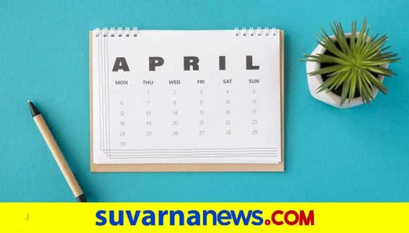 Personality of April born people according to astrology