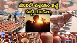 Clay pots verities and designs in Hyderabad 2021