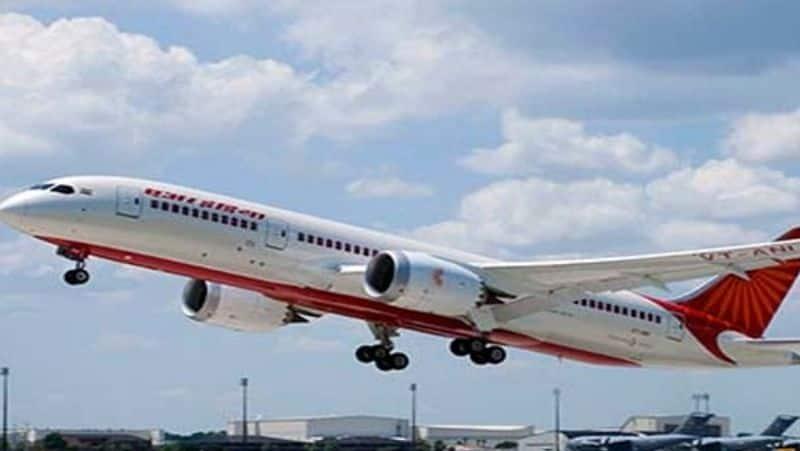 Air India Pilots Demand Vaccine Threaten Strike ksp