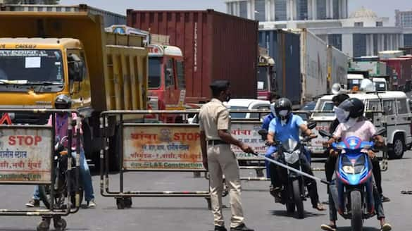 Maharashtra lockdown-type restrictions extended till June 1-VPN