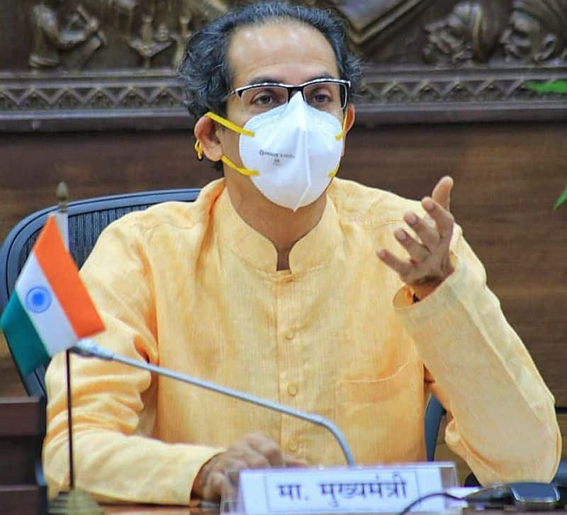Prepare For Lockdown Covid Rules Not Being Followed Uddhav Thackeray pod