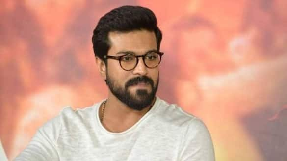 ram charan thanks to fans who help to poor people in corona time  arj