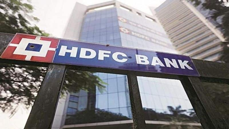 hdfc bank q4  results net profit increases 18 percent by 8186 crore rupees