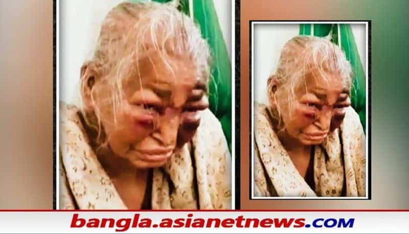 Shova Rani Majumder passes away in Nimtacase RTB