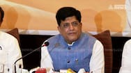 Government to extend existing foreign trade policy till March 2022 says Union Minister Piyush Goyal