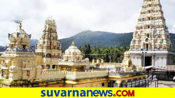 No lockdown in male mahadeshwara Says  secretary Jayavibhaswamy snr