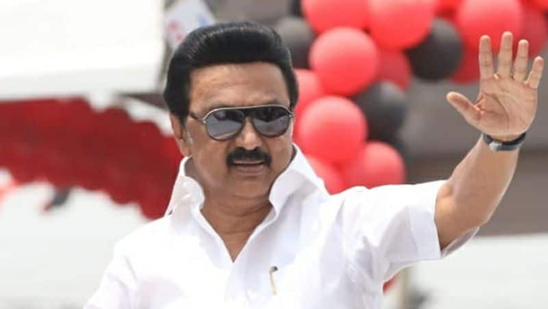 Income Tax raids M K Stalin daughter houses in Chennai pod