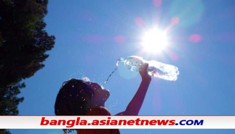 Weather forecast - Heat and discomfort to rise in south bengal, rain in North Bengal ALB
