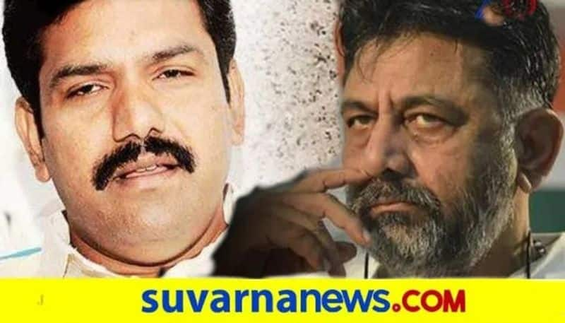 BJP MLA Basavagowda Patil Yatnal accuses Vijayendra and DK Shivakumar hand in CD Case snr