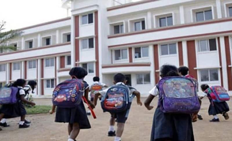 Coronavirus Maharashtra Schools Promote Students of Class 1 to Class 8 Without Exams rbj