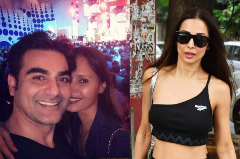 <p>According to Pinkvilla, Malaika and Ujjawala are at loggerheads with each other on the sets of&nbsp;MTV's Supermodel. The report mentioned that Ujjawala had been boasting how Arbaaz been making advances on her by sending her messages on Instagram.</p>