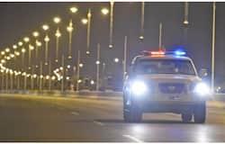 <p>Gulf corona Oman police</p>