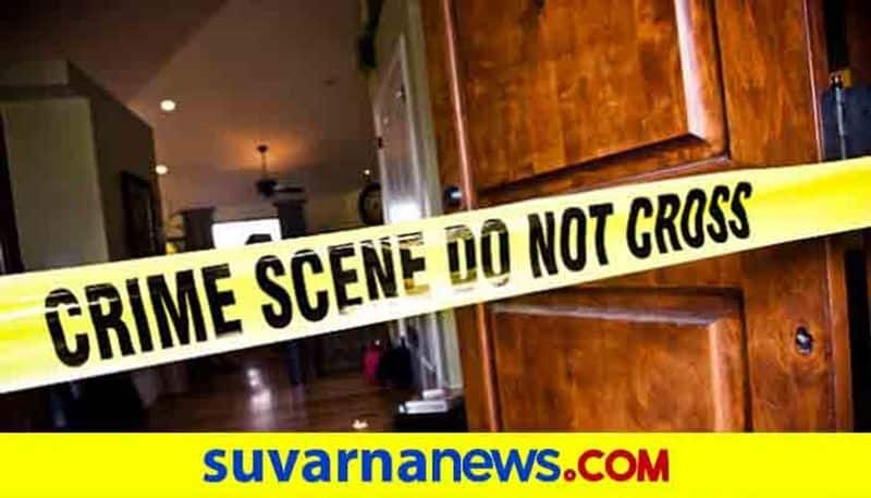 4 Members Of One Family Commits Suicide in chamarajanagar snr
