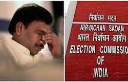 <p>a.raja and election commission</p>