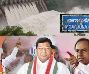 Nagarjuna Sagar By-poll: TRS, Congress, BJP's Future Course To Be Decided with this byelection