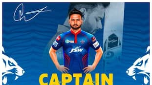 IPL 2021: Captaincy For Rishabh Pant, IS Delhi Capitals making a mistake..?