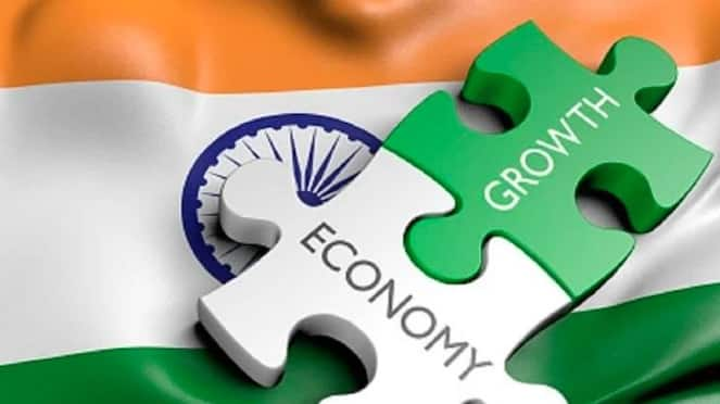 India economy after corona to tauktae cyclone News hour video ckm