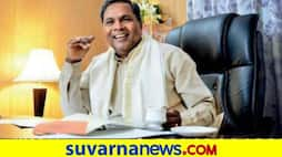 Siddaramaiah Mocks At Night Curfew, Terms it Childish snr