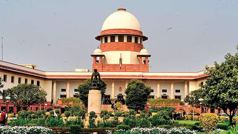 Detained Rohingyas in Jammu won't be deported without following due procedure: SC-dnm