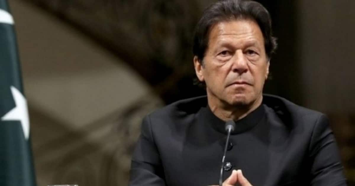 Pakistani PM supports Chinese policy on Uyghur Muslims