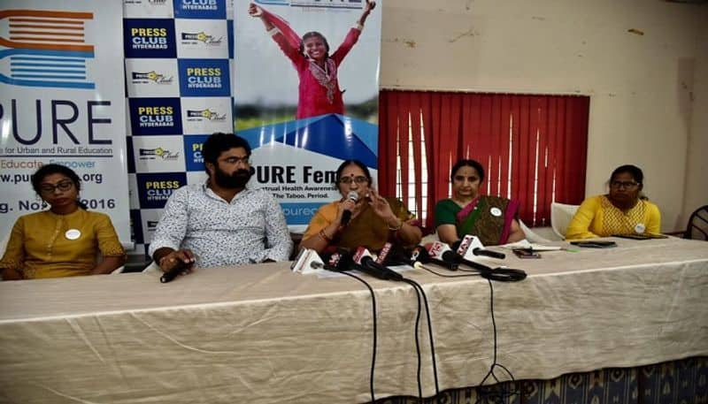 pure organisation awards programmes to be launched by upasana konidela - bsb