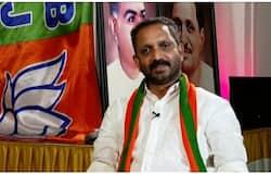 <p>K. Surendran</p>
