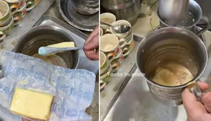 Watch This Butter Coffee near Jama Masjid should be on your must-try list