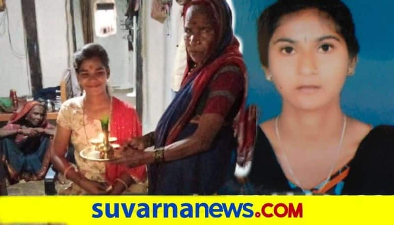 2 Girls From Koppal District Selected To BSF snr