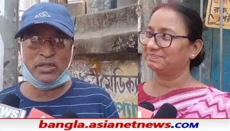 Nandigram couple unable to cast their vote due to they are dead as per voter list RTB