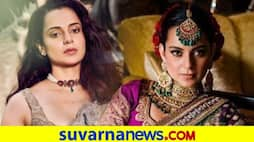 Kangana Ranaut warns those criticizing govts handling of pandemic dpl