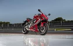 <p>Honda 2021 CBR650R</p>