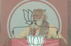 <p>Narendra Modi, PM Modi, Modi in West Bengal, Modis rally</p>