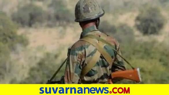 18 security personnel missing after encounter with Maoists in Chhattisgarh dpl