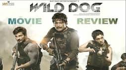 <p>wild dog movie review</p>