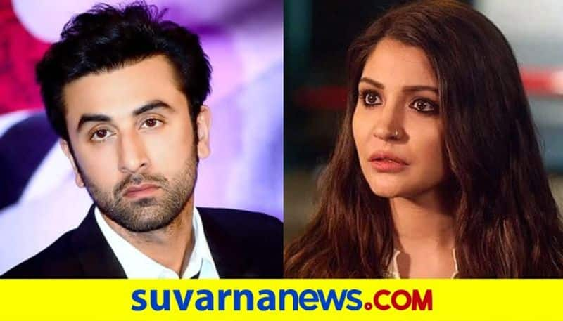 Ranbir Kapoor got angry at Anushka Sharma for slapping him in front of the crew dpl