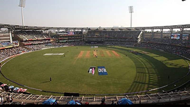 MCA Secretary Sanjay Naik Asserts That Mumbai Can Host All Its Matches Comfortably ksp