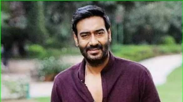 why ajay devgn seeking monitory help BJP